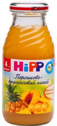 Напиток Для детей ТМ HiPP