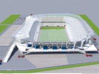Стадион «Арена Львов»