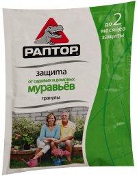 Средство против муравьев ТМ РАПТОР