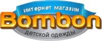 Бомбон. Интернет-магазин
