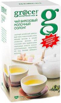 Чай чёрный ТМ Grace