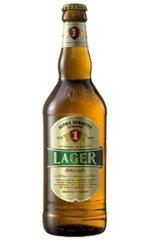 перша приватна броварня Lager
