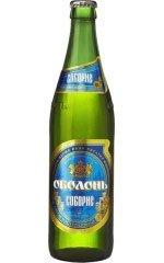 Пиво Оболонь Соборное