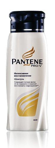 Шампунь Для повреждённых волос ТМ Pantene