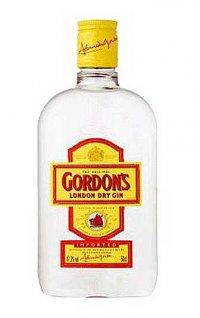 Джин Англия ТМ Gordon`s
