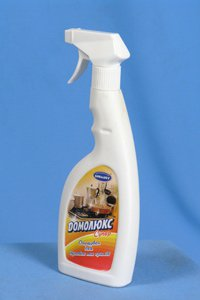 Моющее средство для духовки ТМ Біолайт