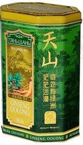 Чай зелёный ТМ Тянь-Шань