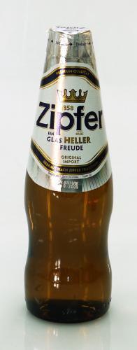 Пиво Светлое ТМ Zipfer