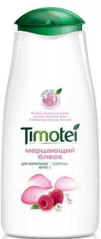 Шампунь Для нормальных волос ТМ Timotei
