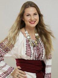 Анна Рудавко