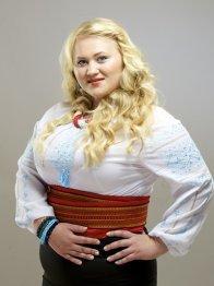 Светлана Величко