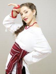 Татьяна Смаль