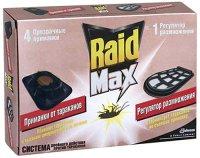 Средство против тараканов ТМ Raid