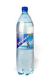 Вода Минеральная Не газированная ТМ Свалява