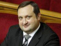 Сергей Геннадиевич Арбузов