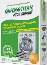 Смягчитель воды ТМ Green and Clean
