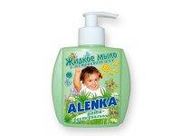 Жидкое мыло Для детей ТМ Alenka