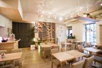 Ресторан Citronelle