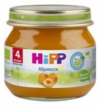 Фруктовое пюре Для детей ТМ HiPP