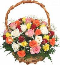 Служба доставки цветов и подарков Yes