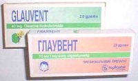 Глаувент