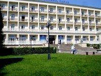 Санаторій «Мармуровий Палац»