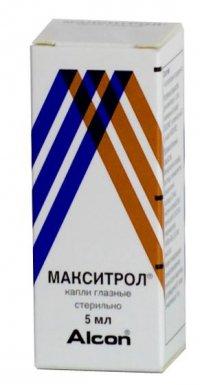 Макситрол
