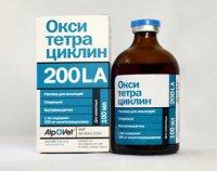 Окситетрациклина дигидрат