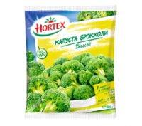 Замороженные овощи Броколи ТМ Hortex