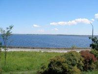 Киевское водохранилище (Киевское море)