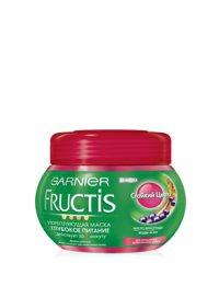 Маска Для крашеных волос ТМ Garnier fructis