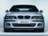 BMW E39 5 серии