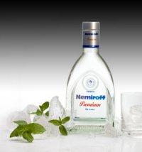 Nemiroff Premium Currant