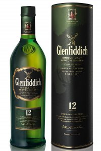 "Виски ""Glenfiddich"""