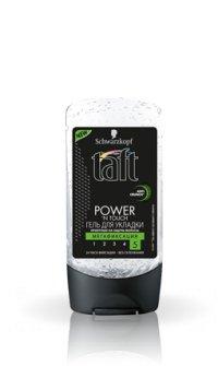 Гель для волос ТМ Taft