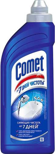 Чистящий гель Для уборки Ванны ТМ Comet