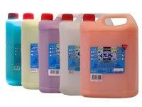 Жидкое мыло Основной блок ТМ Olis