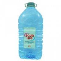 Вода Питьевая Не газированная ТМ Aqua life