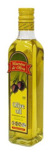 Масло оливковое Рафинированное ТМ Maestro de Oliva