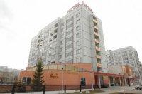 Гостиничный комплекс «Визит»