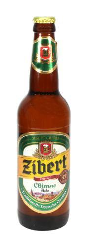 Пиво Светлое ТМ Zibert