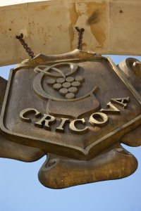 CRICOVA Комбинат Молдавских вин