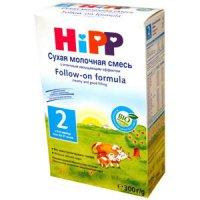ХИПП 2 заменитель молока