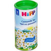 Хипп чай из ромашки