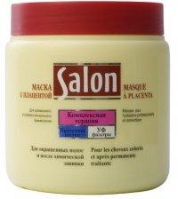 Маска Для крашеных волос ТМ Salon