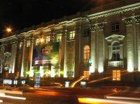 Театр русской драмы им. Л.Украинки