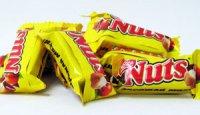 Конфеты весовые ТМ Nuts