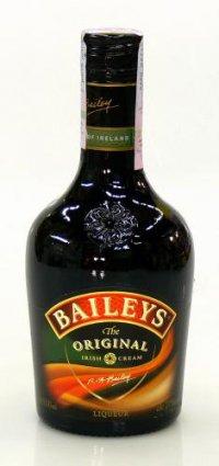 Ликёр Ирландия ТМ Baileys