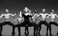 Kazaky в клипе Мадонны Girl Gone Wild