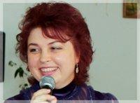 Музтамада Ирина